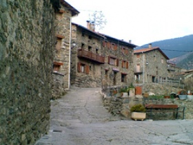 village montagne costa brava