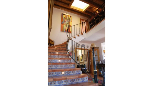 Villa rustique, 4 chambres au Golf de Peralada, 2 places parking