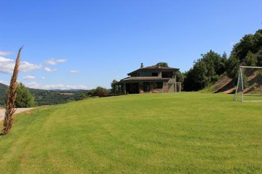 Maison de design située à quelques kilomètres de Girona