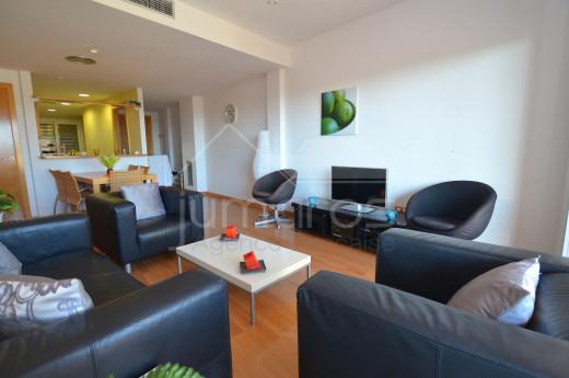 Appartement avec 2 terrasses et piscine