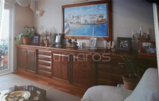 Jolie maison de grande superficie dans le coeur de Cadaqués