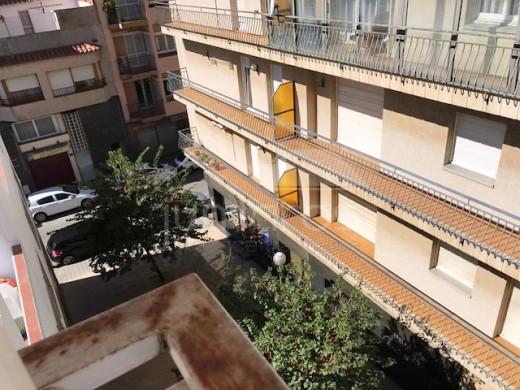 Appartement spacieux en plein centre ville et à 150m de la plage