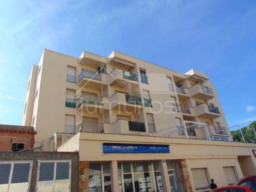 Appartement avec vue sur la mer, L'Escala