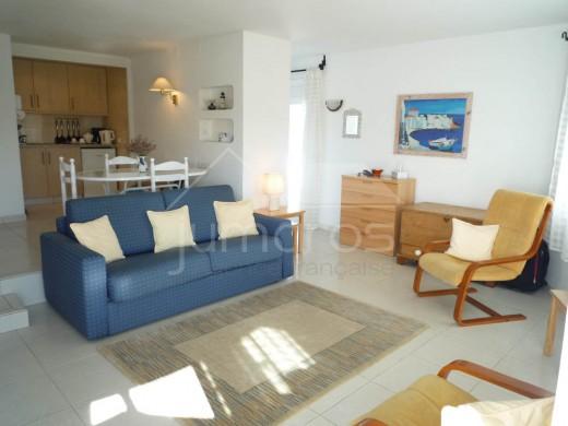 Appartement situé dans la résidence FRANCISCA á St. Margarita