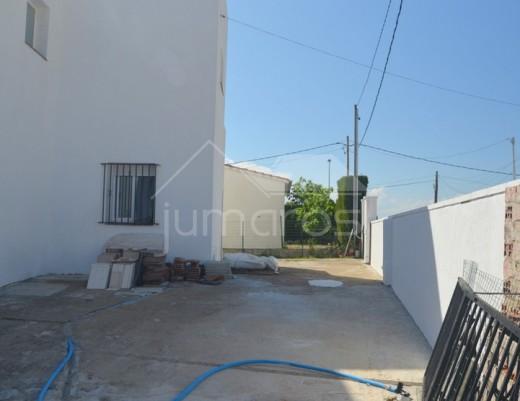 Maison a réformer, dans résidence calme à Mas Bosca, Roses