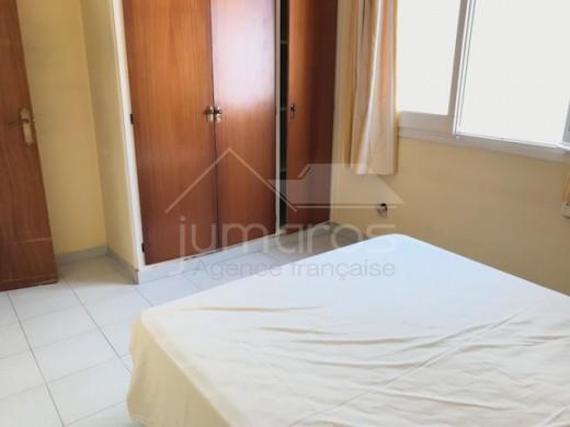 Appartement idéalement situé en plein centre de Rosas