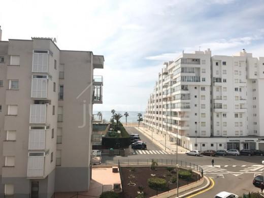 2 chambres, 66m2, vue mer et parking