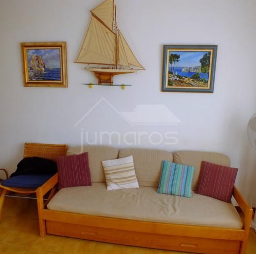 Appartement  avec piscine communautaire Empuria