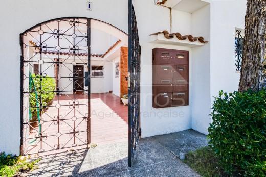 Maison Moderne avec amarre de 14m  et garage  vue canal à Empuriabrava