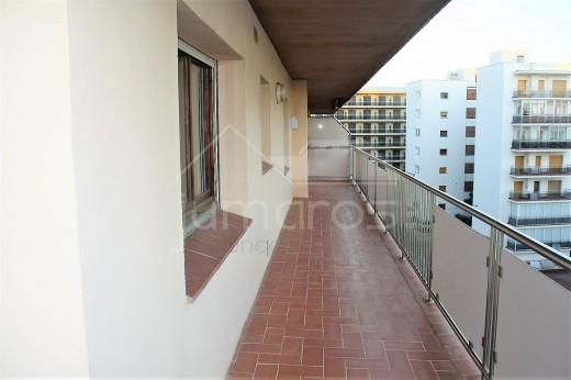 Appartement de 70m2 avec vue mer