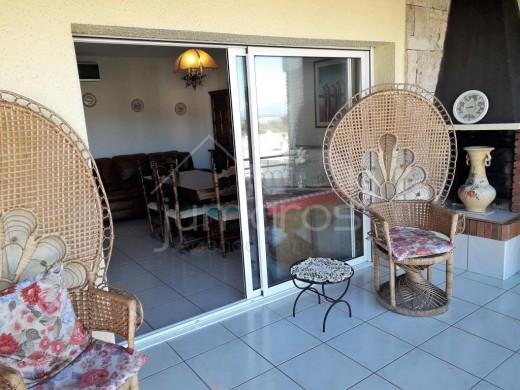 Appartement avec terrasse et parking à Rosas