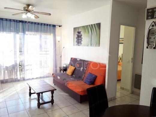 Appartement dans quartier résidentiel proche de la plage