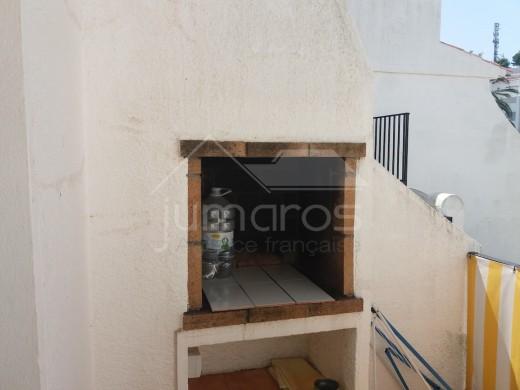 Appartement coquet et confortable dans résidence de vacances
