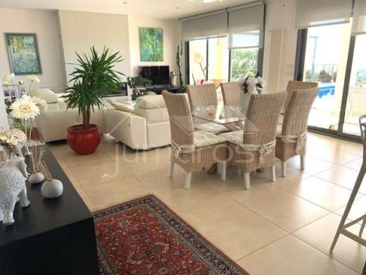Luxueuse maison à Can Isaac avec vue sur la baie de Roses