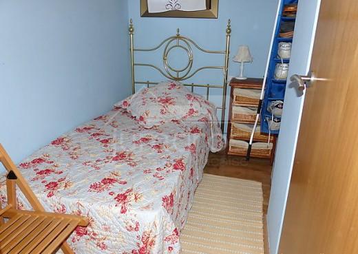 Appartement en 1ere ligne mer, à Salatar Roses
