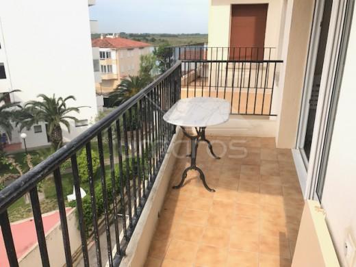 Appartement vue mer et canal, Santa Margarita