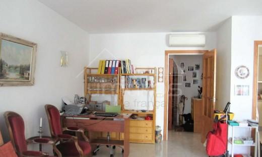 Appartement proche de la mer avec garage, Roses