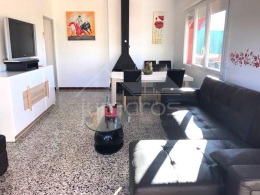 2 chambres à 300 m de la plage, terrasse de 60 m2