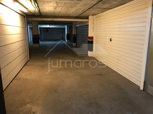 2 places de parking, Empuriabrava
