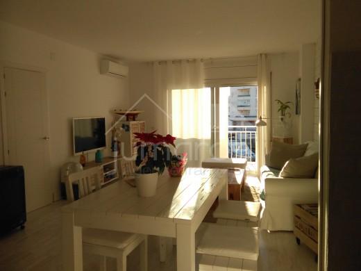 Joli appartement avec vue canal