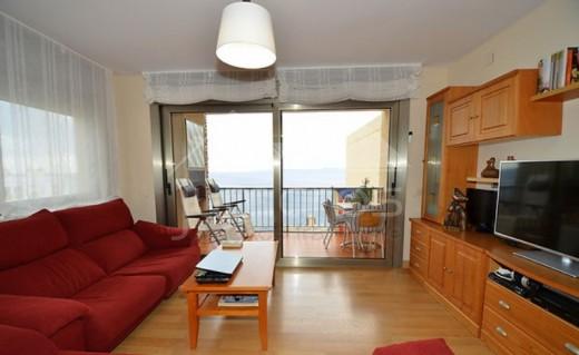 Magnifique appartement en 1ère ligne de mer