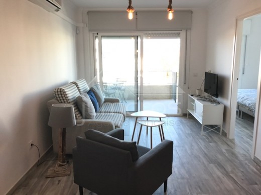 Bel appartement avec amarre
