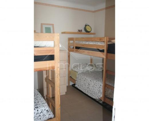 Atico 2 chambres à 100m de la plage de Roses