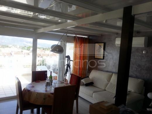 Très bel appartement entièrement rénové, vue canal et montagne