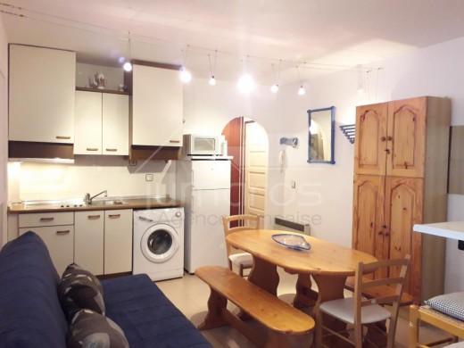 Coquet appartement pour d'agréables vacances