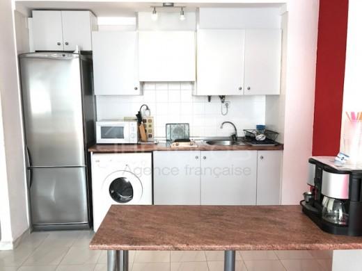Appartement idéalement situé en plein centre d'Empuriabrava et proche de la plage