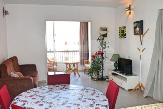 Appartement 1 chambre très proche plage