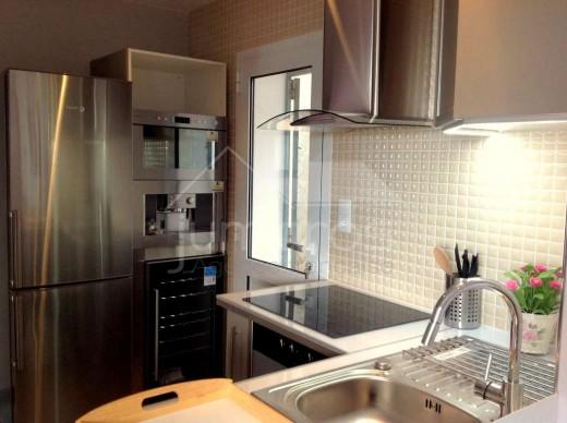 Superbe appartement entièrement rénové