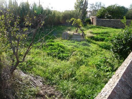 Terrain constructible de 1531 m2