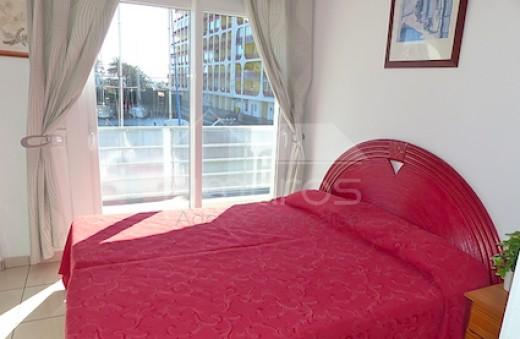 Appartement avec belle vue sur le canal d'Empuriabrava