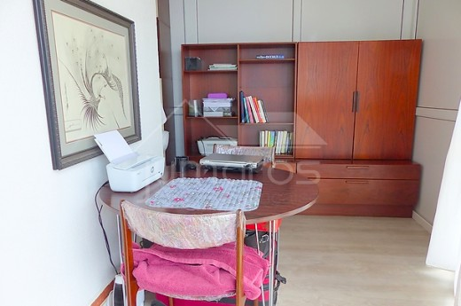 Très bel appartement en 1ère ligne de mer à Roses