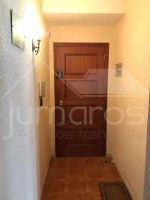 Appartement 2 chambres avec terrasses et parking