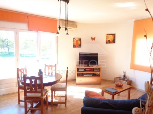 Appartement 2 chambres à seulement 250 m de la plage de Roses