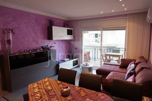 Superbe appartement au centre ville de Roses