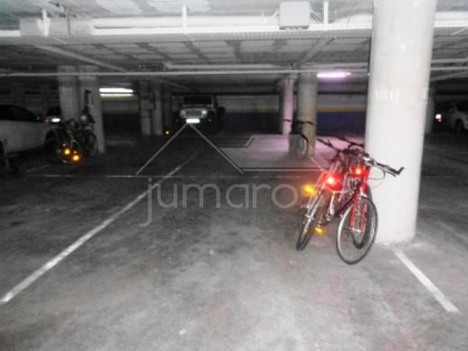 Agréable 2 chambres dans complexe privé sur Santa Margarita avec parking privé