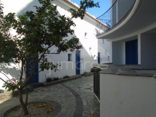 Jolie maison dans le centre de Cadaqués avec parking