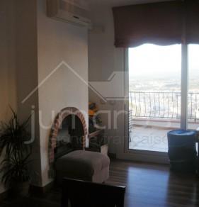 Bel appartement rénové avec vue sur la baie de Roses