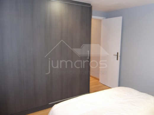 2 chambres, rénové, idéal pour la location