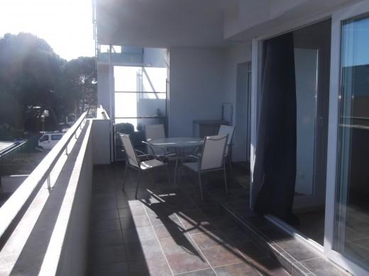 Appartement très ensoleillé à Santa Margarida