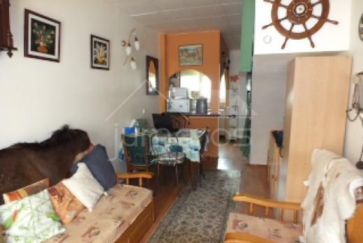 Petite maison proche de la mer à Santa margarida