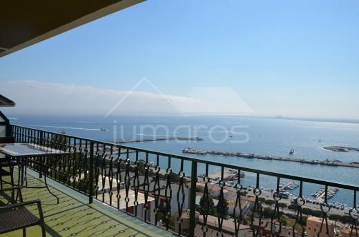 Maison avec vue magnifique sur la mer, Puig Rom Roses