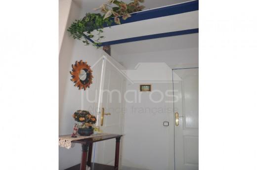 Appartement avec piscine et jardin communautaires, Santa Margarita
