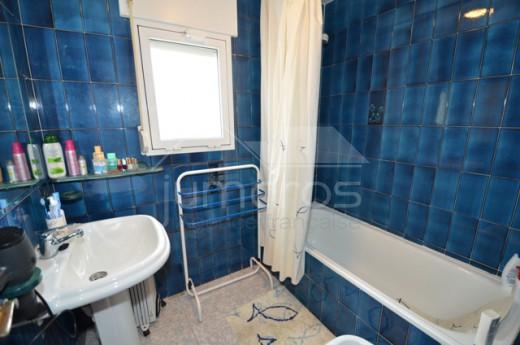 Appartement de 2 chambres à Roses vue mer