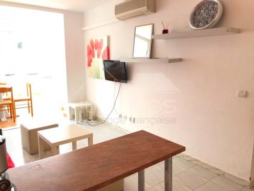 Appartement idéalement situé à Empuriabrava,  proche de la plage et des commerces.