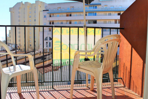Appartement sur Empuriabrava à 2mn de la plage