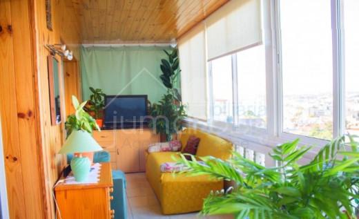 Maison jumelée à Rosas avec vue mer à 5 mn à pied du centre et de la plage